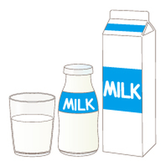 Food allergy display obligation goods _ milk