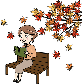 Autumn reading