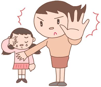 Bullying stop. 2