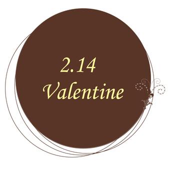 Valentine ②