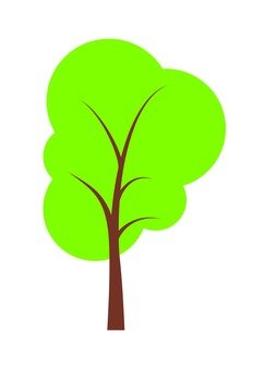 Tree icon 2
