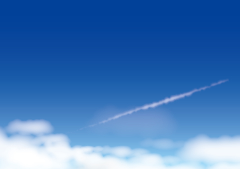 Sky _ blue sky _ cloud 4