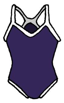 School swimwear
