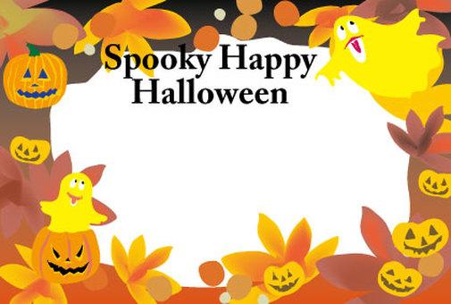 Halloween Halloween Frame Frame