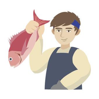 생선 가게