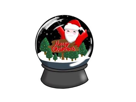 크리스마스 9