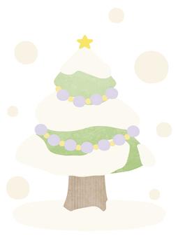 Tree 3 · Christmas tree