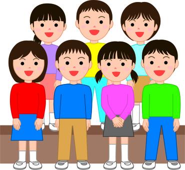 兒童合唱團3