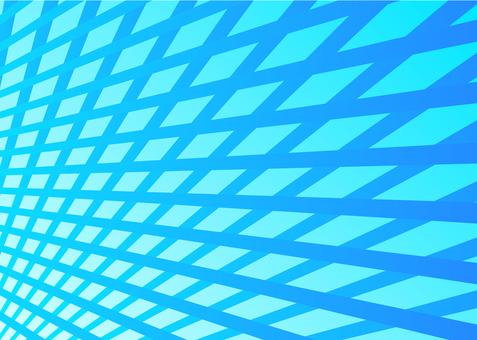 Mesh blue background