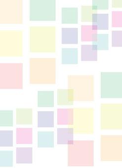 柔和色彩時尚背景壁紙