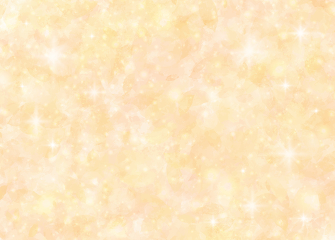 Glitter beautiful background image (orange)