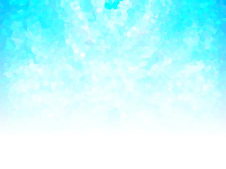 閃爍11(藍色漸變)