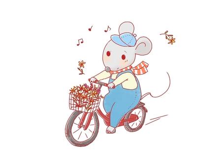 Cycling A