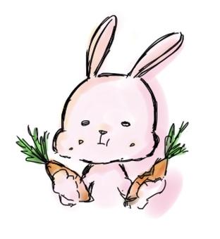 Twilight rabbit