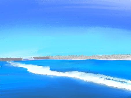 Wave_sea