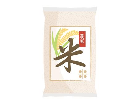 Rice (US bag)