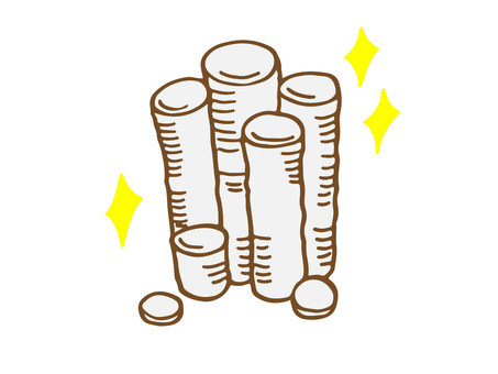Loaded coins 2