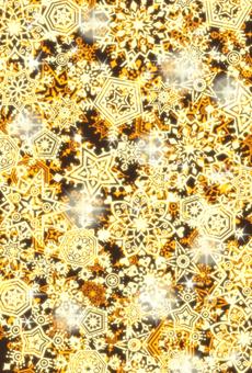 Snow Stardust 2 (Yellow)