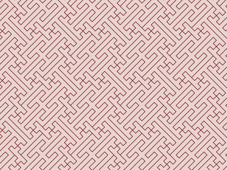 ai Japanese pattern Pattern Saaya background 4