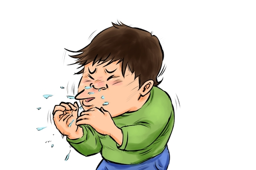 Sneeze 2