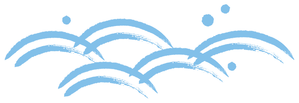 Wave a_ splash _ light blue _ cs