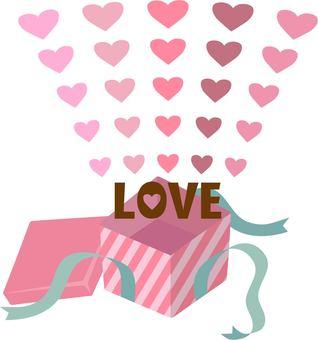 バレンタイン ボックス 2