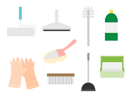 Cleaning tool icon 2