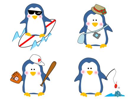 Penguin _ play