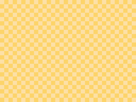 Wallpaper Checker pattern Loop yes yellow