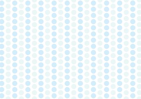 작은 물방울 블루