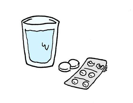 Medicine (pill)