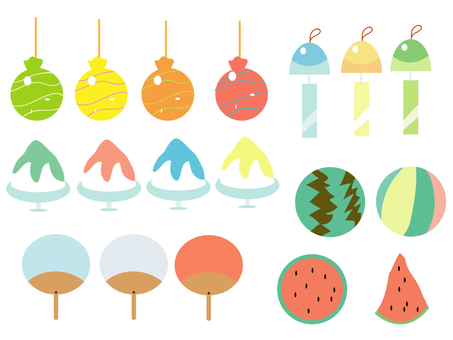 Summer traditions
