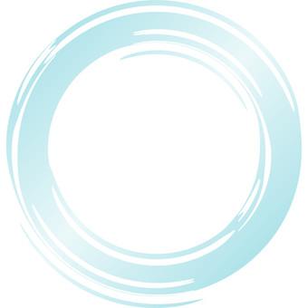 frame circle 1-4