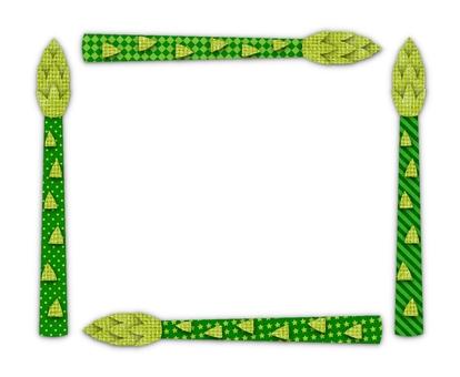 Aspara Frame