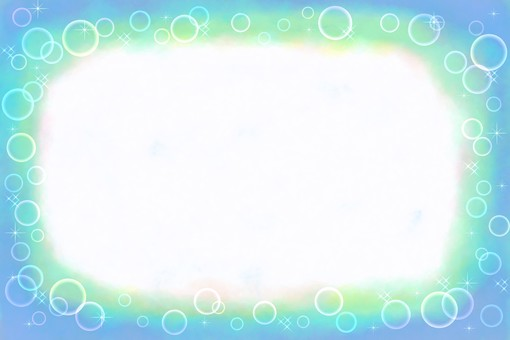 Soap bubble frame 3