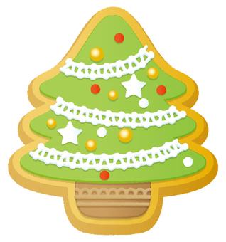 크리스마스 쿠키 1-9