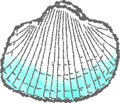 Seashell - Akagaku
