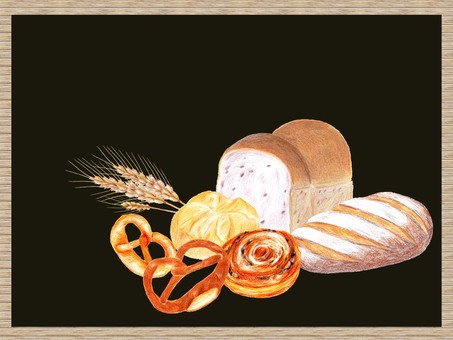 Rye and German bread 02