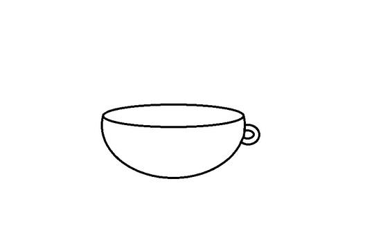 咖啡杯77