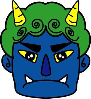 Blue Ogre 04