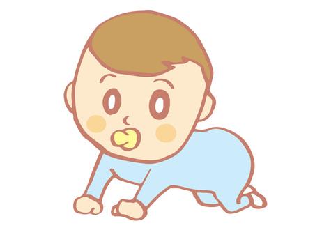 寶貝(是的)1