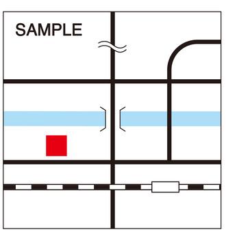SAMPLE / MAP