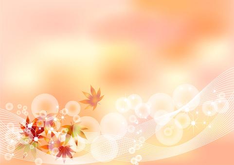 Fall pattern Maple 12