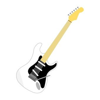 Electric guitar (2)