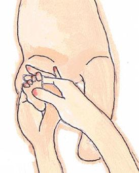 Baby massage 06