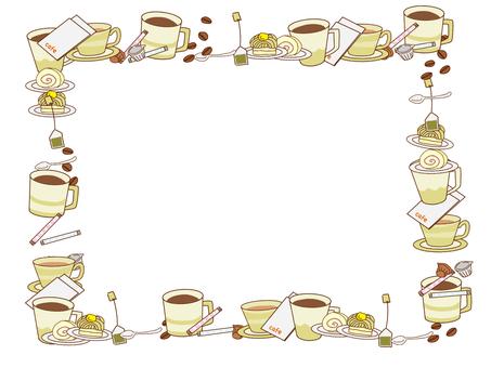 Cafe Frame
