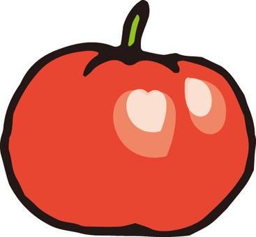 과일 (아세로라 잎 없음)