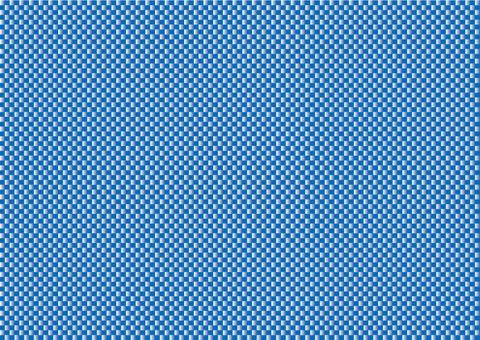 市松藍色漸變03