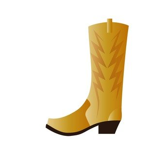 Boots (yellow)