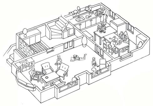 Housing Perth Ground Floor Kamp